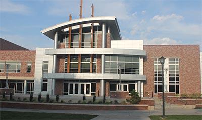 Rhatigan Student Center