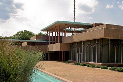 Corbin Education Center