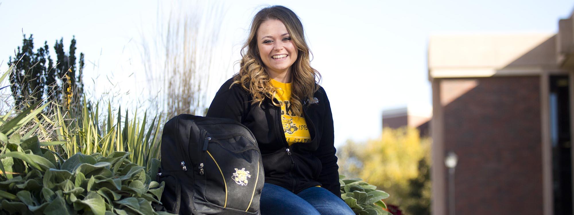 Wichita Student